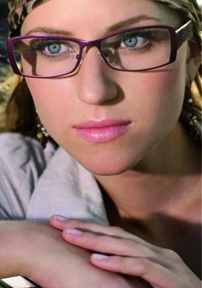 Campaña Diciotto eyewear 2011 - 2012