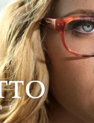 Campaña Diciotto eyewear