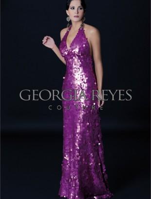 Campaña Georgia Reyes 2012
